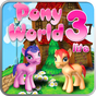 Mundo de Ponis 3  APK