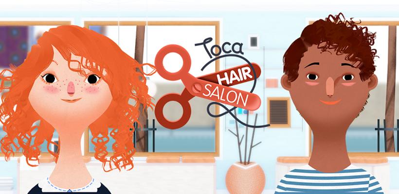 toca hair salon 2 apk indir android oyun club