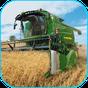 Tractor real sim agrícola  APK