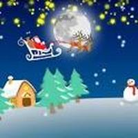 Christmas Live Wallpaper Lite APK Simgesi