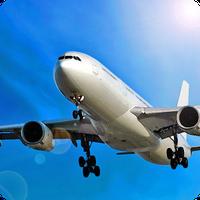 Avion Uçuş Simülatörü ™ 2016 Simgesi