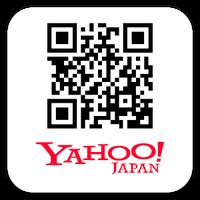 QRコード読み取りアプリ Yahoo! QRコードリーダー アイコン