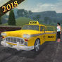 3D Taxi Driver - Hill Station 1.5