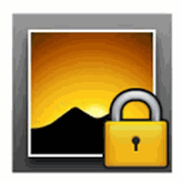 Ikona Gallery Lock Pro(Hide picture)
