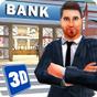 Banco Gerente Dinheiro Registo: 3D Caixa Simulador 1.9