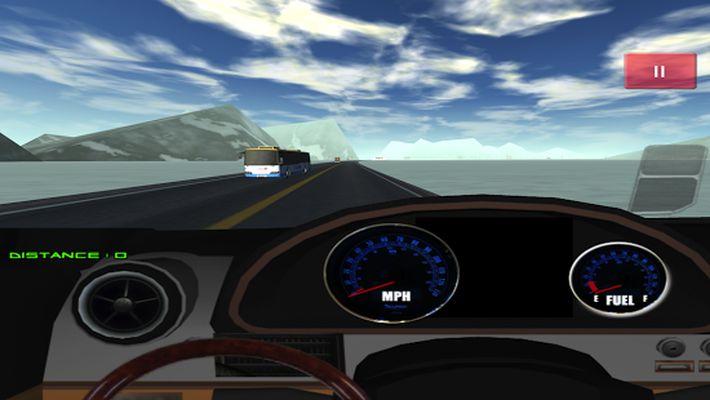 Truck Simulator Kostenlos Downloaden