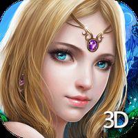 Ícone do apk Forsaken World Mobile MMORPG