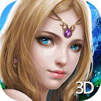Ikon apk Forsaken World Mobile MMORPG