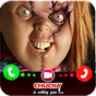 Fake Call from vedio chucky DOLL 1.4 APK