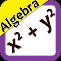 Иконка Algebra Basics