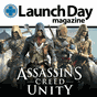 LAUNCH DAY (ASSASSIN'S CREED) 1.6.4 APK