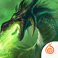 Icono de Dragon Revolt - Classic MMORPG