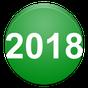 PyeongChang 2018 de Contagem 1.2