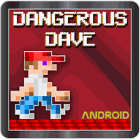 Dangerous Dave Android - Free Download Dangerous Dave App