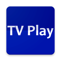 Ícone do apk TV Play - Assistir TV Online