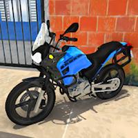 Ícone do Elite Motos(Alpha)