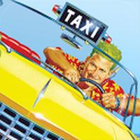 Ícone do Crazy Taxi