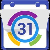 Ícone do CloudCal: Calendar & Organizer