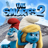 The Smurfs 2 3D Live Wallpaper APK Simgesi