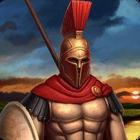 Icoană apk Spartan Solitaire Free