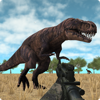 Icône de Dinosaur Era: African Arena
