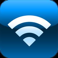 Ücretsiz WiFi Bağlant Analyzer APK Simgesi