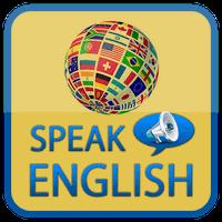 konuşun, İngilizce öğrenin APK Simgesi