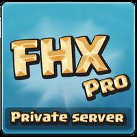 Ultimate Coc private server for clash of clans apk icono