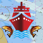 i-Boating:Marine& Fishing Maps 106.0