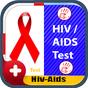 HIV / AIDS Finger Test  APK