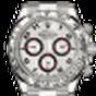 Rolex Clock Widget 2x2 1.0 APK