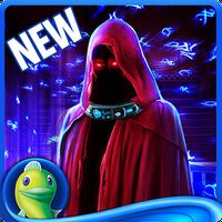 Mystery Trackers: Train to Hellswich APK icon
