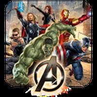 The Avengers Live Wallpaper APK Simgesi