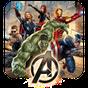 Os Vingadores Live Wallpaper 2.2 APK