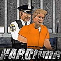Icône de Hard Time (Prison Sim)