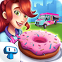 Boston Donut Truck - Fast Food Cooking Game 1.0