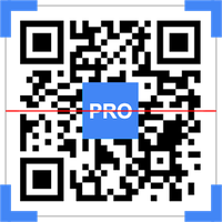 Icono de Escáner de QR/Código de Barras