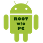 Root android without PC 1.6 APK