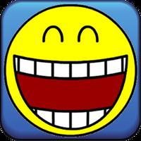Ícone do Muito engraçados Toques Canção