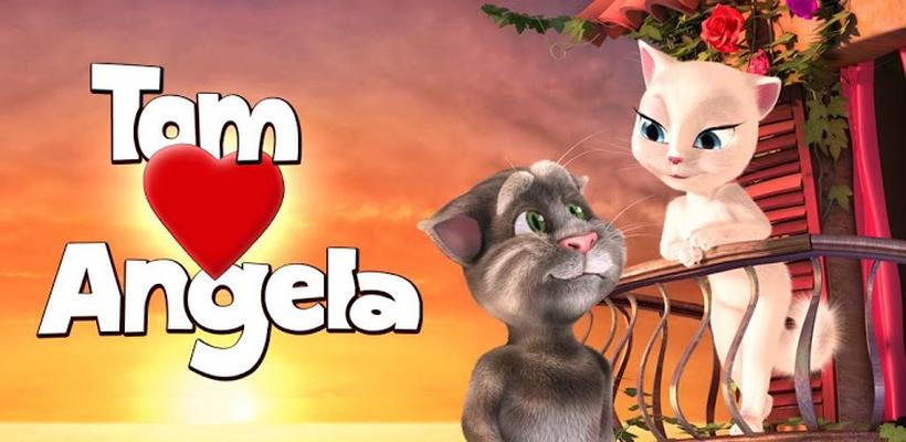 aplicativo tom ama angela