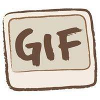 Gif Edit Maker video apk icon