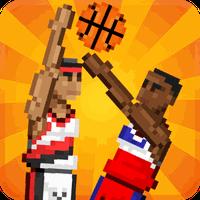 Bouncy Basketball Simgesi