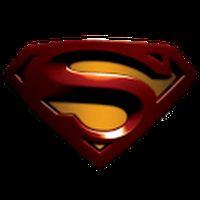 Ícone do apk Super Heroes Logo