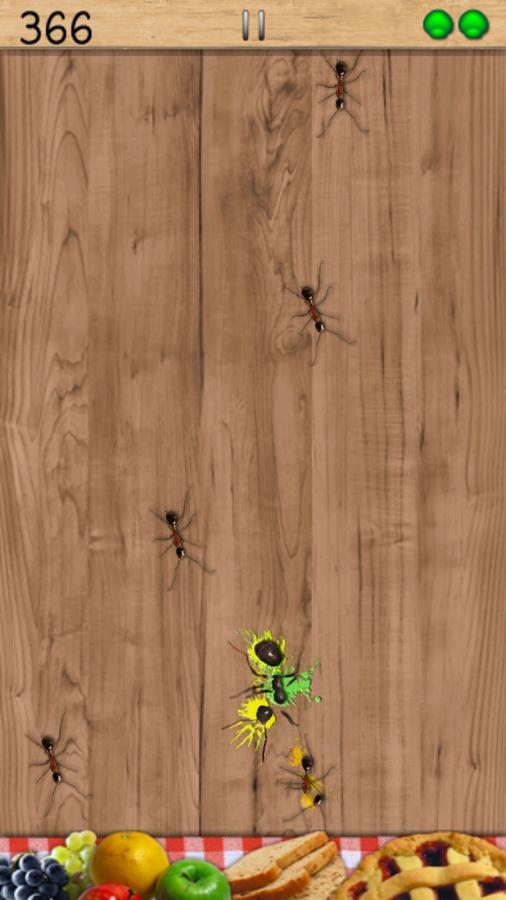 jogo da formiga para tablet