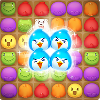 Ícone do apk Air Penguin Puzzle