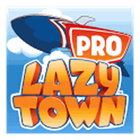 LazyTown AirShip Challenge Pro