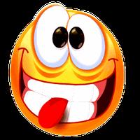 Şakalar ve şaka komik videolar Simgesi