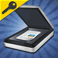 CamScanner (License) Simgesi