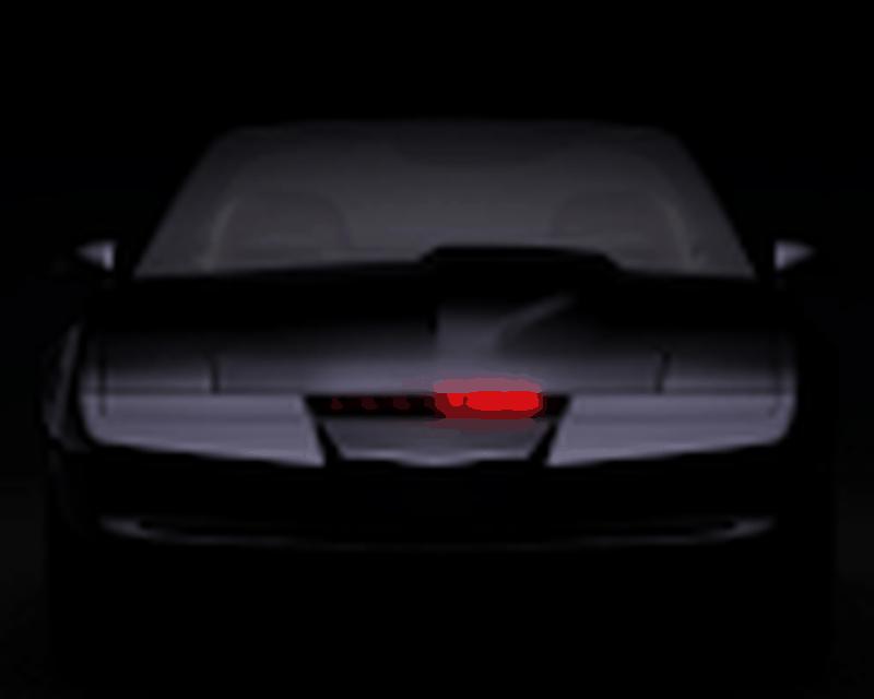 Knight Rider KITT LWP Android