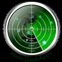 Ícone do Call, GPS, SMS Tracker